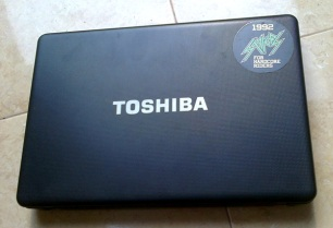 Laptop ucihasantoso