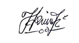 tanda tangan yang terlalu rumit
